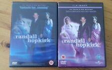 Randall and hopkirk deceased dvd