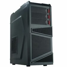 TC-G15 Rev B ASKA-2 ATX Case PC Case