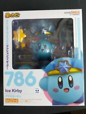 Nendoroid 786 ice kirby brand new US seller