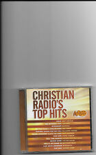 "CHRISTIAN RADIO'S TOP HITS, CD ""VARIOUS ARTISTS"" CRACKER BARREL, NEW SEALED"