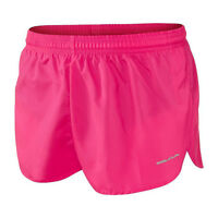 "BOA Men's 1"" Inseam Elite Split Running Shorts"