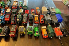 Thomas The Train HUGE Lot Of  Motorized AND Wooden 100+