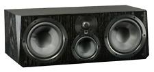SVS Ultra Centre Speaker (Black Oak) (New!)