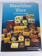 Mauchline Ware Collector's Guide Book David Trachtenberg Thomas Keith-Scottish