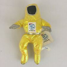 VTG Intel Inside Premium II Processor Astronaut 1997 Computer Collectible Space