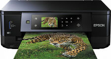 Epson Expression Premium Xp-640 A4 Colour Inkjet Printer
