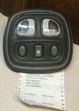 95-98 Grand Am Overhead Console DOME LIGHT OEM 95 96 97 98