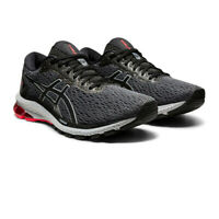 Asics Mens GT-1000 9 Running Shoes Trainers Sneakers Black Sports Breathable