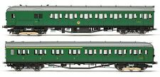 Hornby R3290, 2 HAL EMU BR, Electric Cars/ Multiple Units, Electric DC, Loco