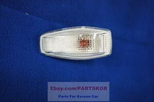 For 03-08 KIA CERATO, 04-09 SPORTAGE SIDE REPEATER LAMP ASSY RH 92303 2D110