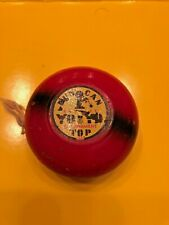 Vintage wooden Duncan yo-yo