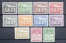 Turks & Caicos Islands 1938 MINT