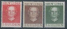 Ned.Nieuw-Guinea    no     19/21    postfris     zie  scan  91