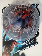 Marvel Universe SPIDERMAN SDCC (Movie exclusive) 3.75 mcu Remi spider man