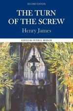 The Turn of the Screw (Case Studies in Contemporary Criticism)