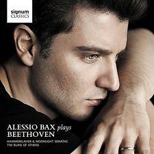 Alessio Bax - Alessio Bax plays Beethoven [CD]
