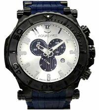 AQUASWISS Men's Bolt XG Day/Date Stainless Steel Swiss Watch-List-$1,600.00-New