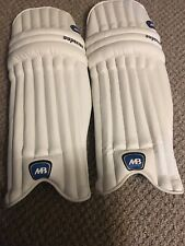 Mb Malik Superior Cricket Batting Pads For S BOYS