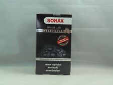 SONAX PREMIUM CLASS CARNAUBA WAX PAINT CARE PURE BLEND BMW MERCEDES VW MINI SAAB