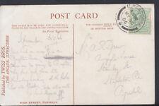 Genealogy Postcard - Drew - Argyle House, Stanley Street, Bristol  RF1045