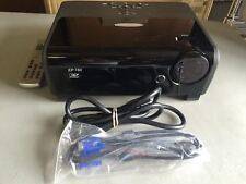 OPTOMA EP780 DLP PORTABLE HD PROJECTOR,4000 LUMENS, NEW FACTORY LAMP!!