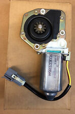 WINDOW LIFT MOTOR  fits: 1994-2004 FORD MUSTANG (NEW SIEMENS)