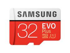 SAMSUNG MICRO SD EVO PLUS 32GB CL10 MB-MC32GA/EU