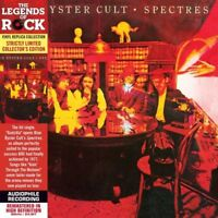 Blue Oyster Cult - Spectres (Coll) (Ltd) (Rmst) [CD]