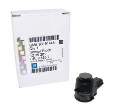 ORIGINAL GM OPEL Sensor Parkpilot Einparkhilfe Parksensor Einparksensor 39006734