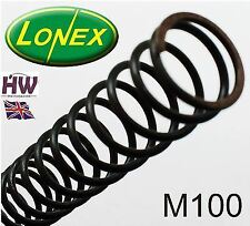 M100 SPRING LONEX GEARBOX ULTIMATE QUALITY STEEL ASG NONLINEAR UK DELIVERY