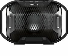 Philips BT2200B/00 altavoces Portátil Bluetooth (Negro) Nuevo Sellado