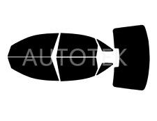 PreCut All Sides + Rear Window Film Any Tint Shade % for Audi A4 Sedan 2009-2016