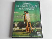 DVD NEUF - BUENOS AIRES ZERO DEGREE - ZONE 2