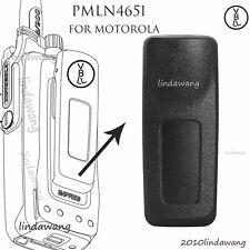 Belt Clip for Motorola XiRp8268 Apx4000 Apx3000 Apx1000 Portable Radio Pmln4651A