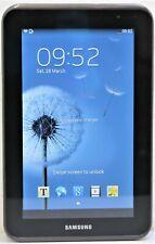 """Samsung Galaxy Tab 2 Gt P3110 8GB 7"""""""