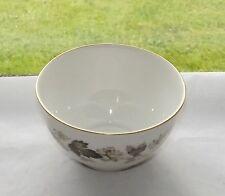 Royal Doulton Fine Bone China TC1019 Larchmont Pattern Sugar Bowl