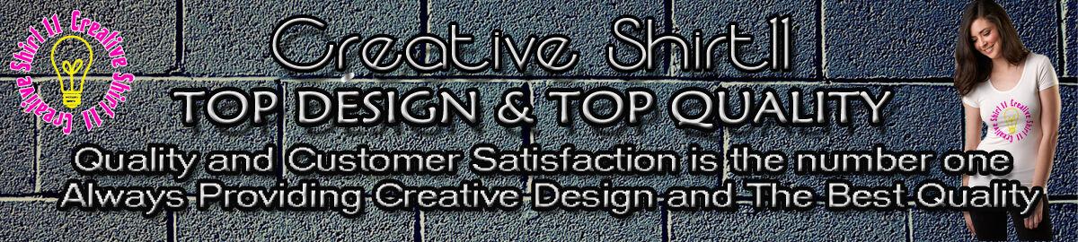 Creative Shirt11