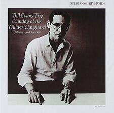 Bill Evans Trio - Sunday At The Village Vanguard [Keepnews Collection] [CD]