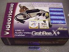 USB DVR RECORDER 30 FPS DIGITAL VIDEO CAMERA CAPTURE AV