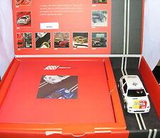 NINCO 50325 RENAULT CLIO 10Th ANNIVERSARY COLLECTORS 'SET Ninco 1993-2003 MB