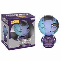 Funko Guardians Of The Galaxy Nebula Dorbz Vinyl Figure Marvel Comics