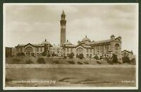 Birmingham - University - Vintage Valentines Photo Postcard