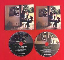 PINK FLOYD UMMAGUMMA LIVE ALBUM PFR4 HACHETTE 2018 TRÈS BON ÉTAT 2X CD