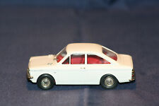 Recollections 1/43 Scale, Hillman Imp Californian Coupe. White. Mint & Boxed