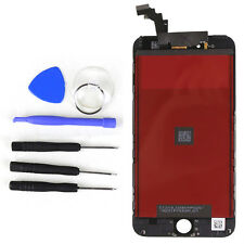 "For iPhone 6 Plus 5.5"" Complete LCD Display + Touch Screen Digitizer Parts Black"