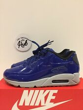 Nike Air Max 90 VT QS Royal Blue Rare 831114 400 UK9 US10 EUR44 BNIB
