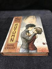 Miki Falls: Autumn 3 by Mark Crilley (2007, Paperback)