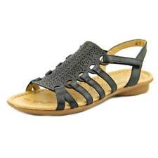 Sandalias y chanclas de mujer Naturalizer de tacón bajo (menos de 2,5 cm) de color principal negro