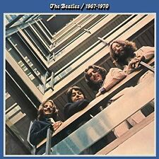 THE BEATLES - 1967-1970 NEW CD