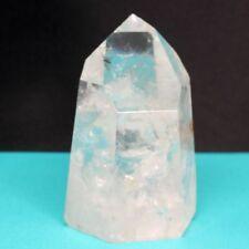 Clear Quartz Crystal Blessed Energised John of God Brazil  12.5cm / 4.9inch C225